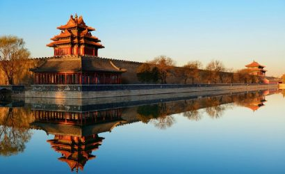 8-Day Treasures of China Private Tour: Shanghai, Beijing and Xi`an