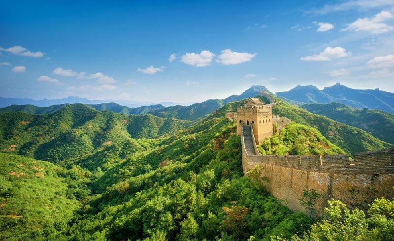 10-Day Classical China Private Tour: Beijing - The Great Wall - Xi`an - Guilin - Shanghai