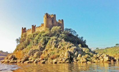 Portugal Knights Templar Day Tour from Lisbon