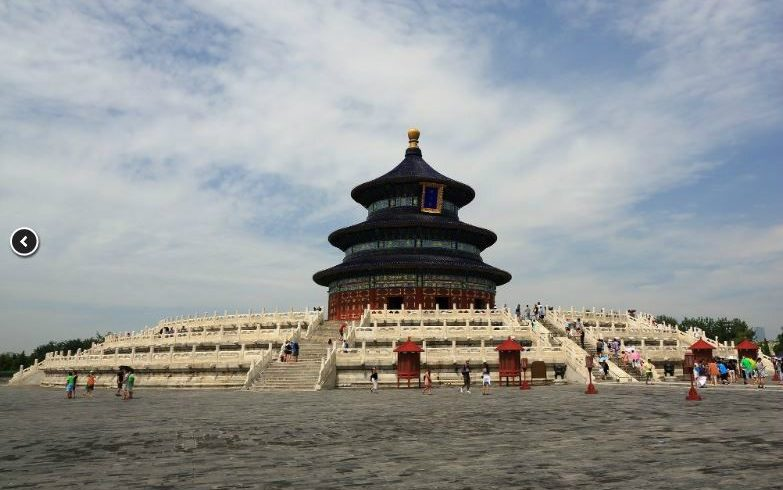 16-Day China Discovery Adventure Tour from HK