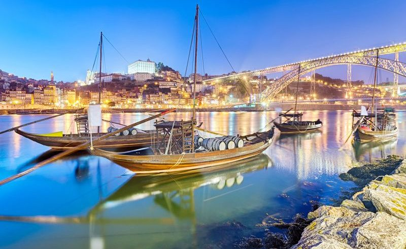 9-Day Spain and Portugal Tour with Private Airport Transfers