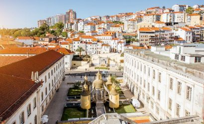 13-Day Spain and Portugal Tour from Madrid with Andalucia