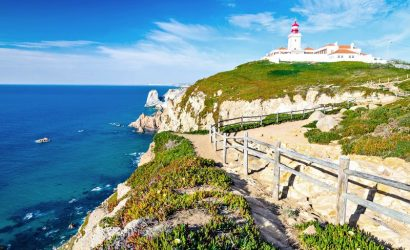 Sintra, Cabo da Roca and Cascais Small Group Tour from Lisbon