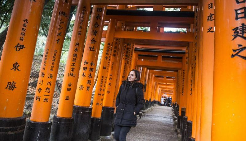 12-Day Classic Japan Adventure Tour: Backroads of Japan