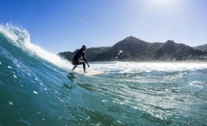 16-Day Amplified New Zealand Tour from Auckland