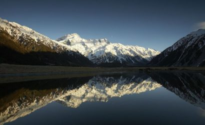 7-Day Express North to South Island Tour