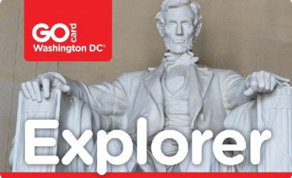 Washington D.C. City Explorer Pass