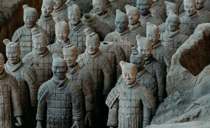 2-Day Xi'an Tour Package: Terracotta Warriors and Ancient City Wall