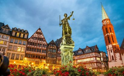 13-Day Central and Western Europe Tour Package: Prague to Zurich