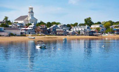 1-Day Cape Cod Tour from Boston