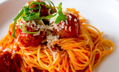 Vancouver's Little Italy Food Tour