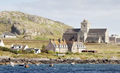 5-Day Iona, Mull, and Isle of Skye Tour from Edinburgh