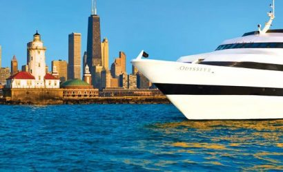 Chicago Odyssey Lunch Cruise