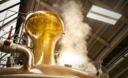 The Famous Grouse Experience Whisky Distillery Tour from Edinburgh