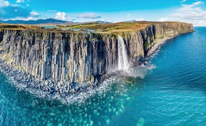 3-Day Best of Skye, Loch Ness and the Highlands Tour from Edinburgh or Glasgow