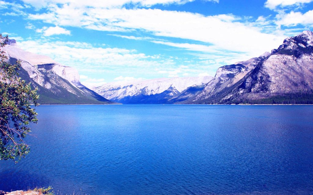 4 Day Canadian Rocky Mountain Summer Tour From Vancouver