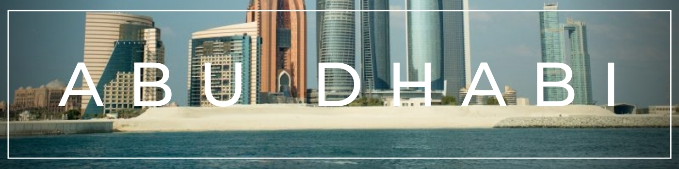 Destination Abu Dhabi