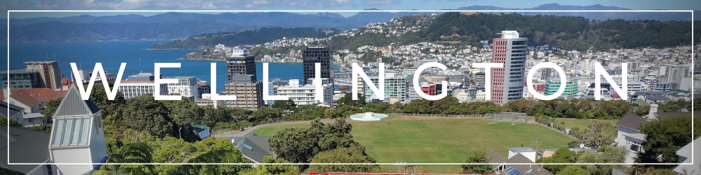 Destination Wellington