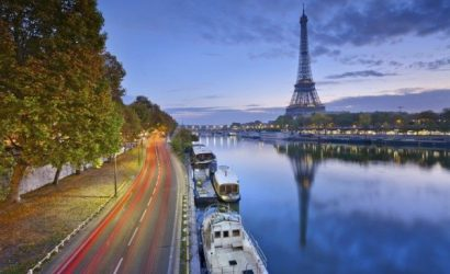 2-Day Paris City Tour Package: Arc de Triomphe, Versailles, The Louvre