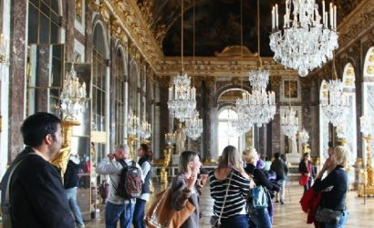 Versailles Skip-the-Line Family Tour from Paris