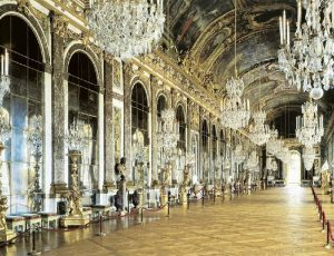 Versailles Small Group Tour with Skip the Line Access: PM Departure