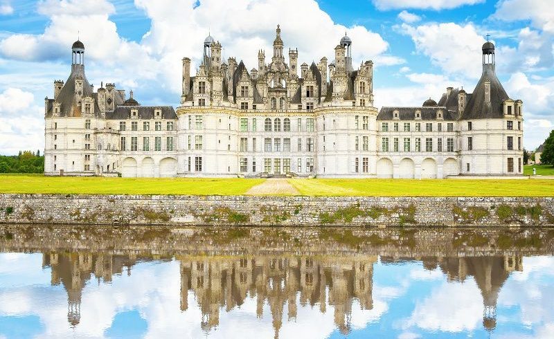 4-Day Normandy, Mont Saint-Michel, and Loire Valley Tour from Paris
