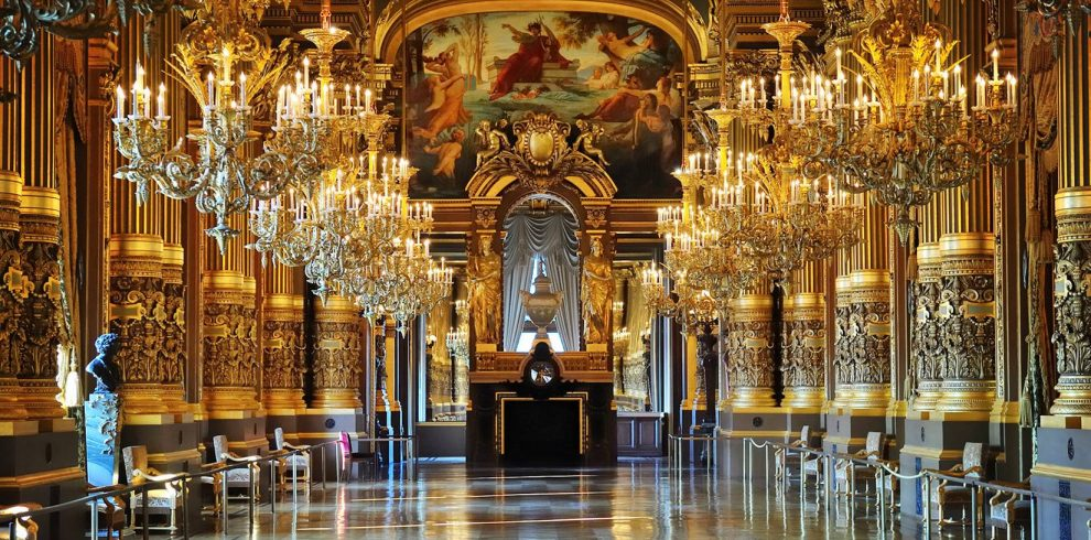 Versailles Small Group Tour with Skip-the-Line Access: AM Departure