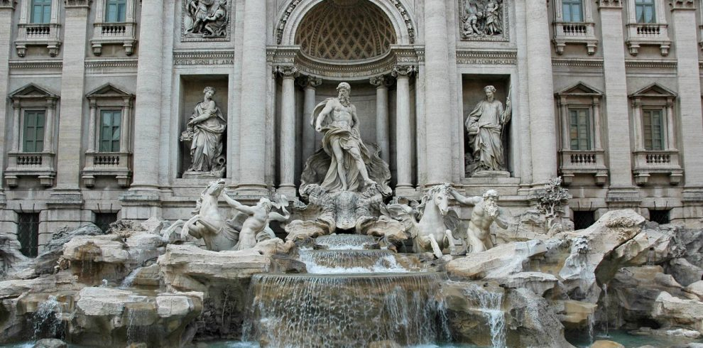 Ancient and Old Rome Walking Tour