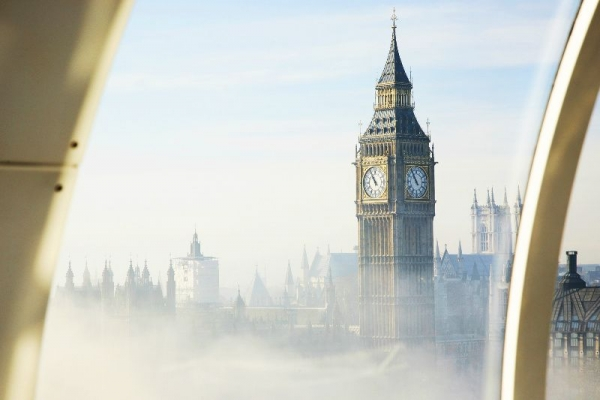 London Sightseeing Tour, Madame Tussauds + London Eye Tickets