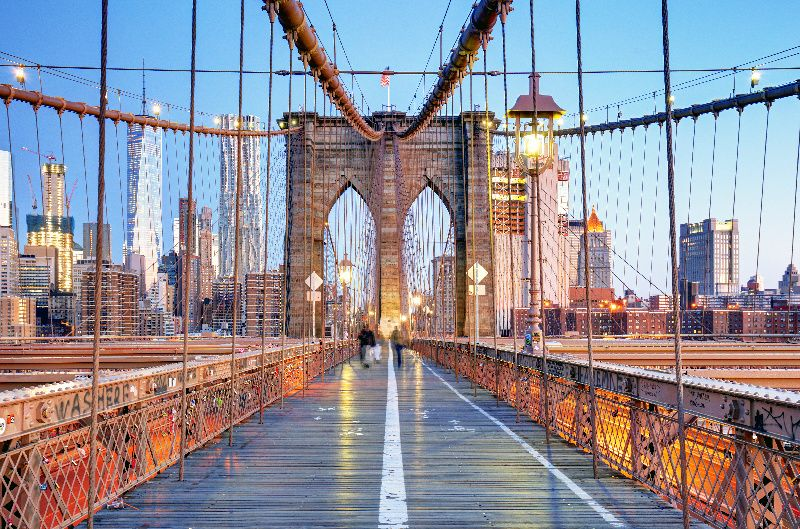 New York City Boroughs Tour: Brooklyn, The Bronx, Harlem & Queens
