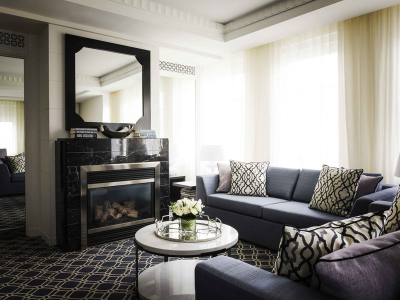 Sofitel Lafayette Square Washington DC