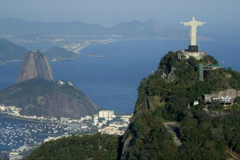 3-Day Rio Vacation Package