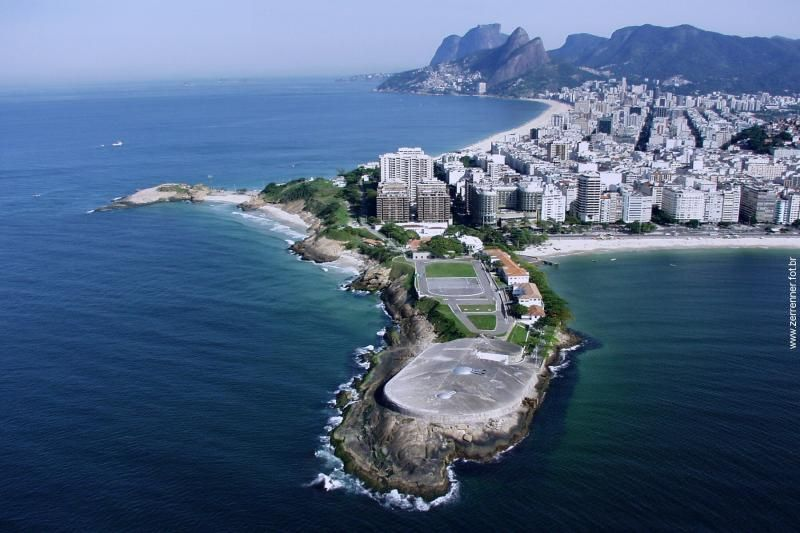 Private Full-Day Rio City Tour - Customizable