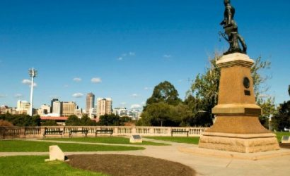 Adelaide Sightseeing Tour with River Cruise and Adelaide Hills