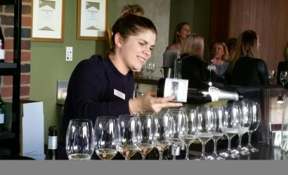 Full Day Swan Valley Wine Tour