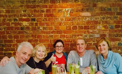 1-Day Eat, Drink, and Walk in Perth - Bar Tour