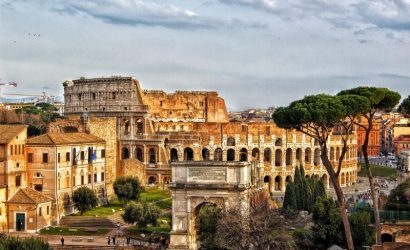 Best 5-star hotels in Rome