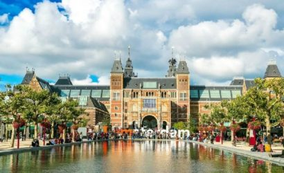 Rijksmuseum and Van Gogh Museum Guided Tour