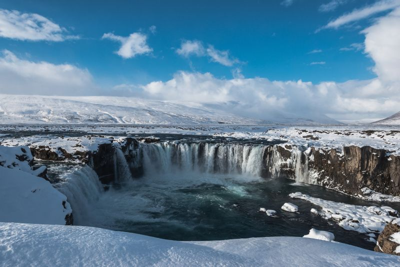 7 places to visit in 2021 - Iceland