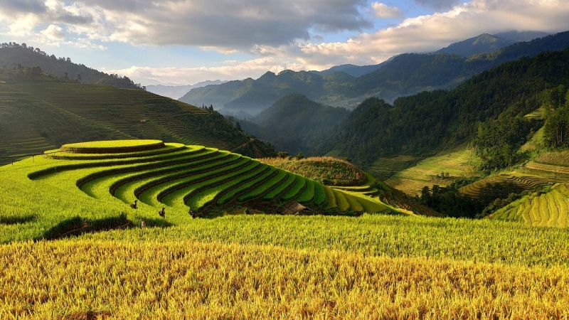 7 places to visit in 2021 - Vietnam